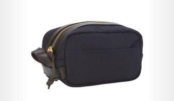 Filson Mens Twill Travel Kit dopp kits 345x200 Gentlemans Guide to the Best Dopp Kits