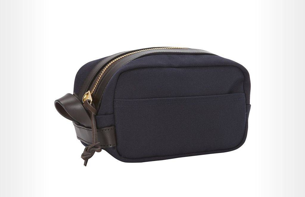 Filson Men's Twill Travel Kit - dopp kits