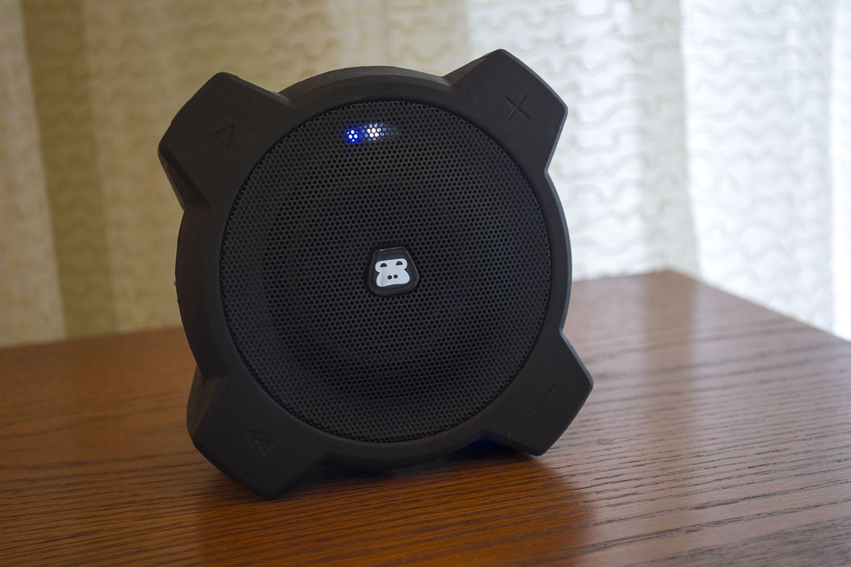 G-Project G-DROP – waterproof bluetooth speaker