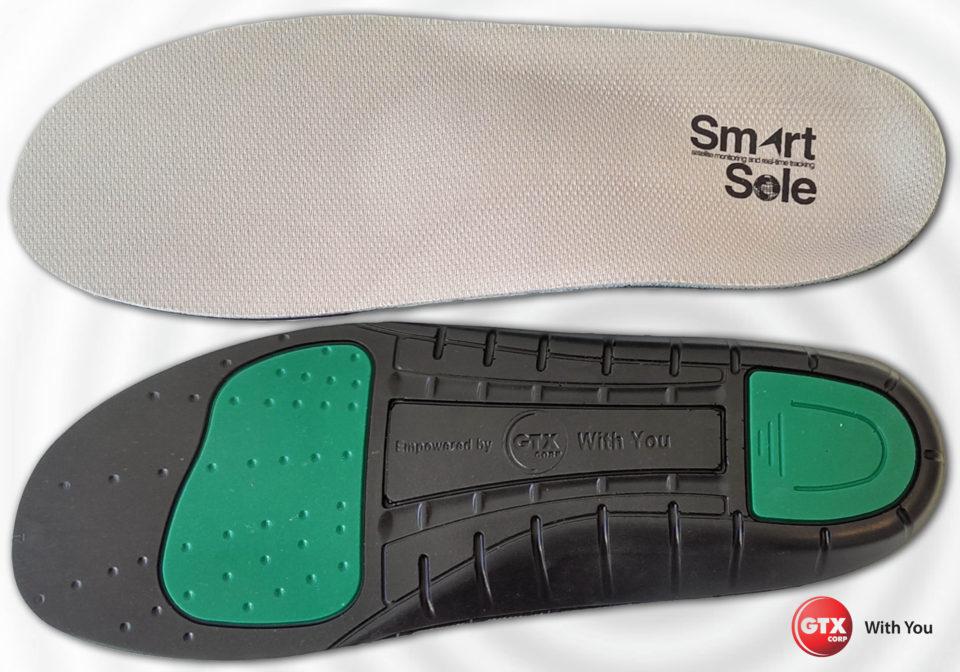 GPS SmartSole - weird invention
