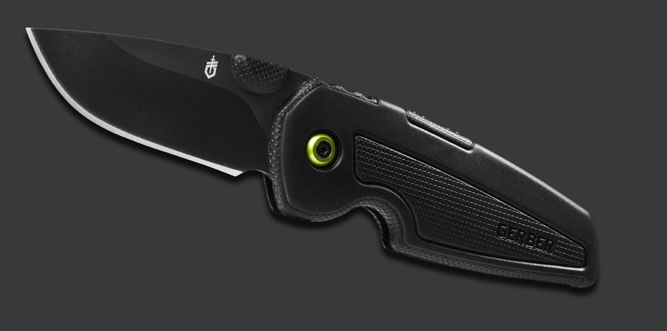 Gerber GDC Tech Skin – edc knife