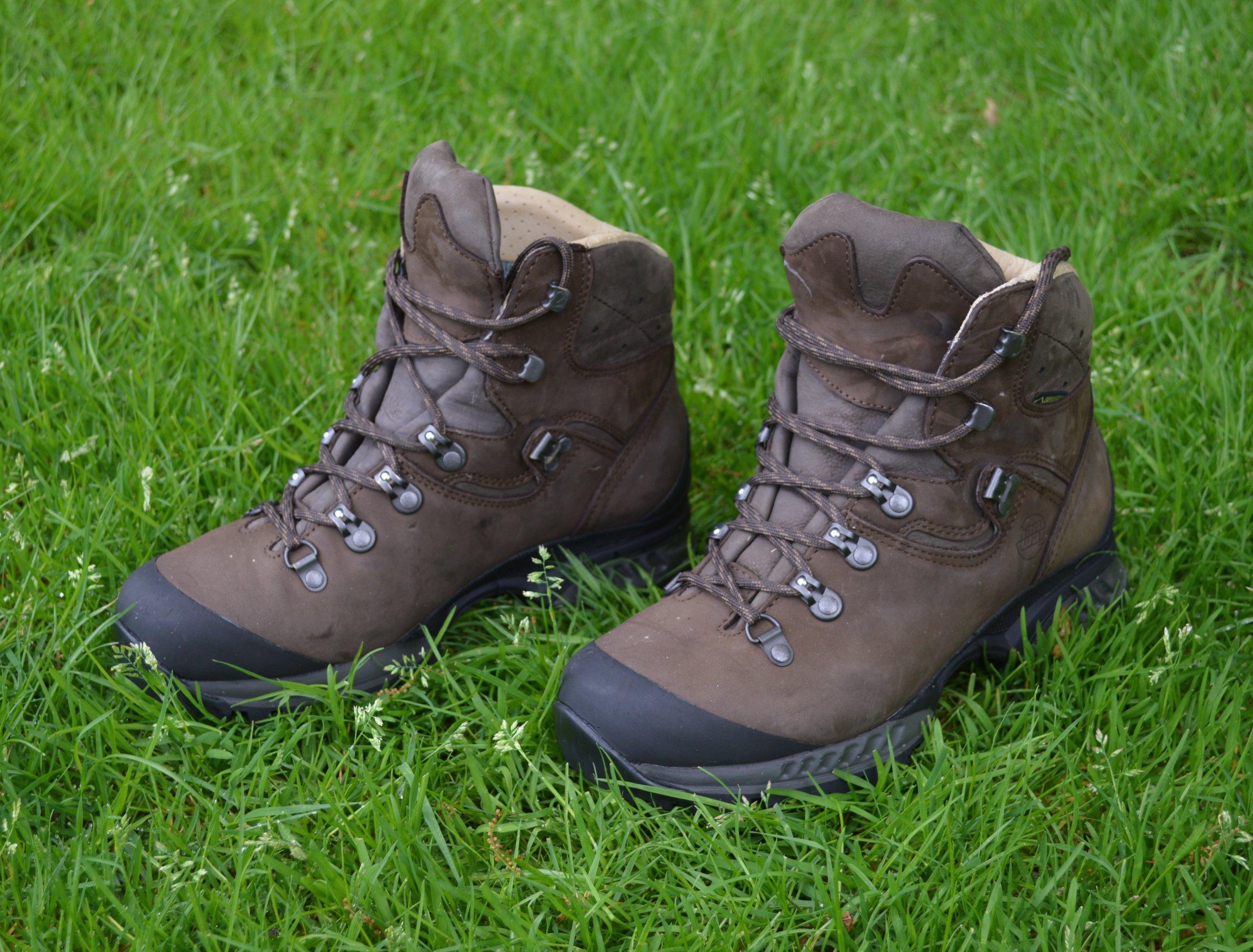 Hanwag Tatra GTX – hiking boots