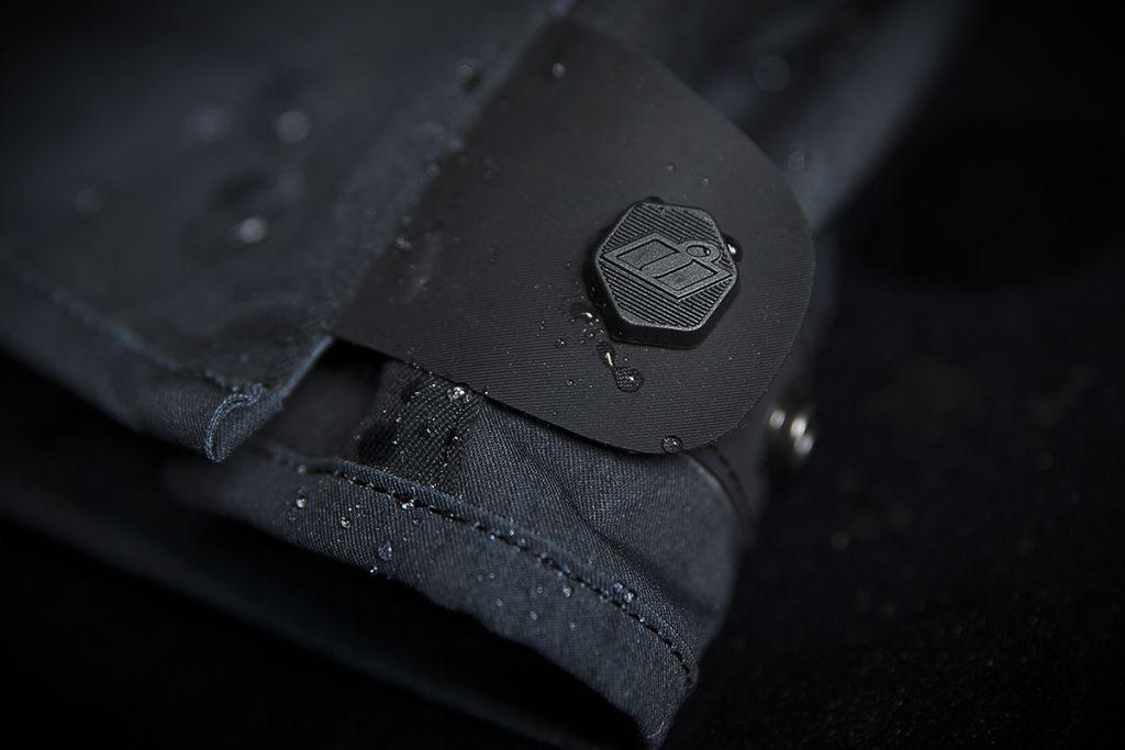 Icon Raiden UX Pants – waterproof material