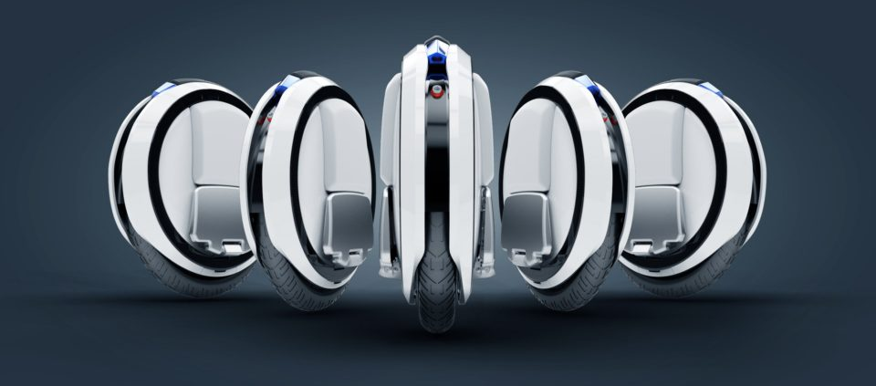 Inmotion V3 Electric Unicycle technology 960x423 16 Pieces of Tech That Solve Problems You Didnt Know You Had