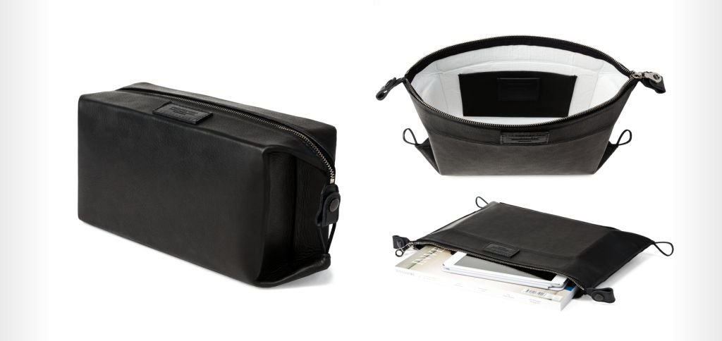 Killspencer Dopp-Folio 2.0 - dopp kit