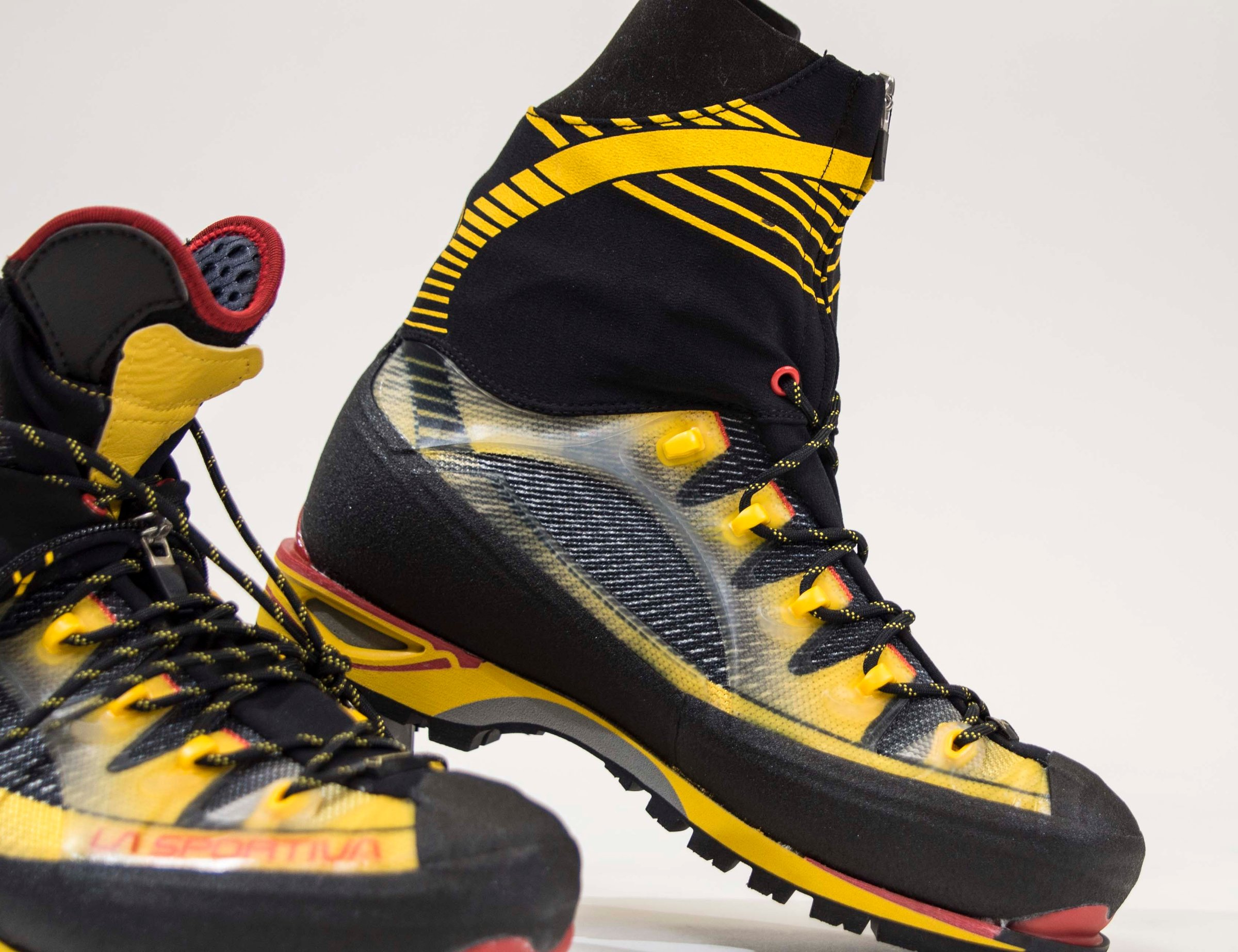 La Sportiva Trango Cube GTX – hiking boots