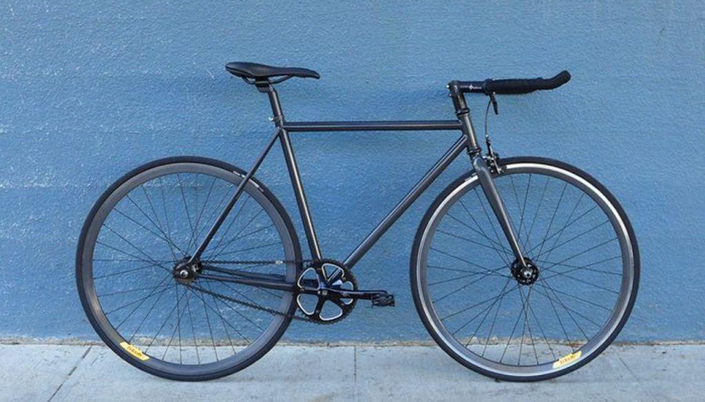 Lumen bicycle by Mission Bicycle Company
