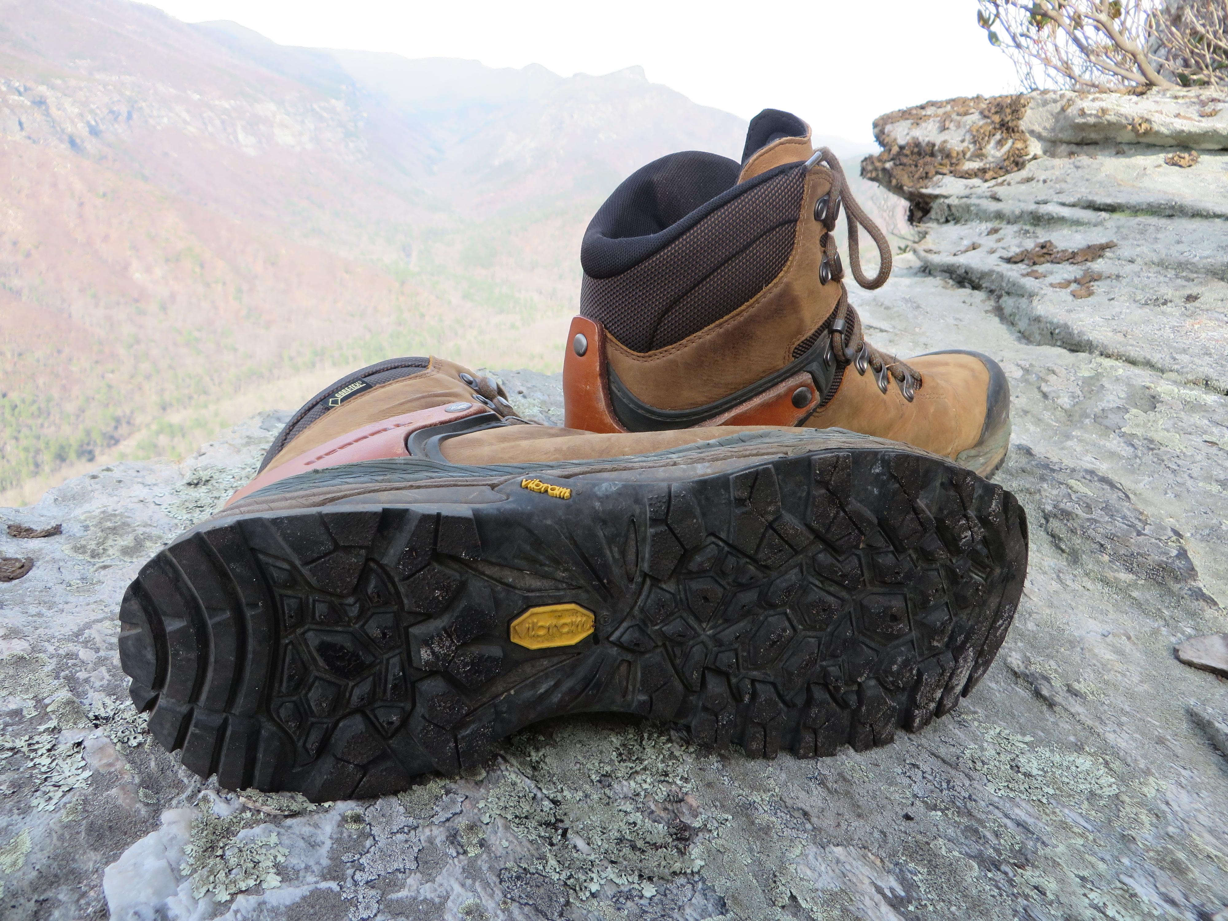 Merrell Crestbound – hiking boot