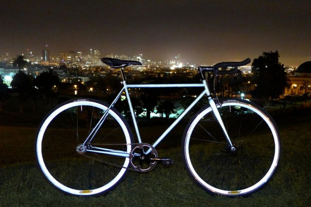 Mission Bicycle Company – Lumen bicycle
