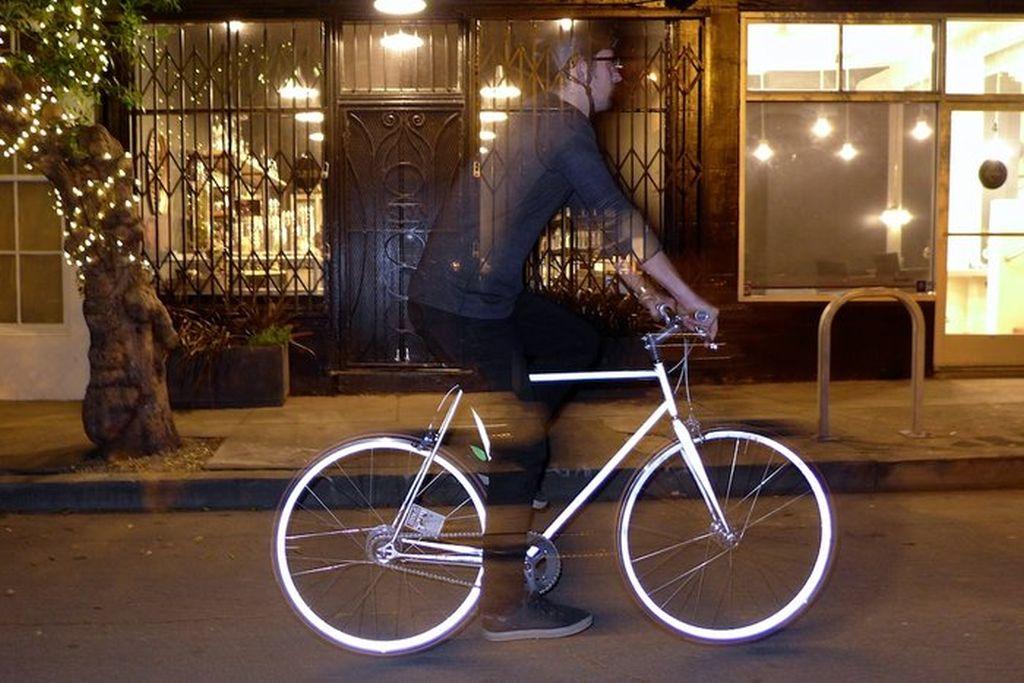 Mission Bicycle Company – Lumen bike