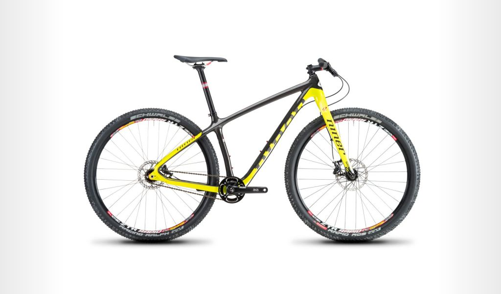 Niner One 9 RDO SS bicycle