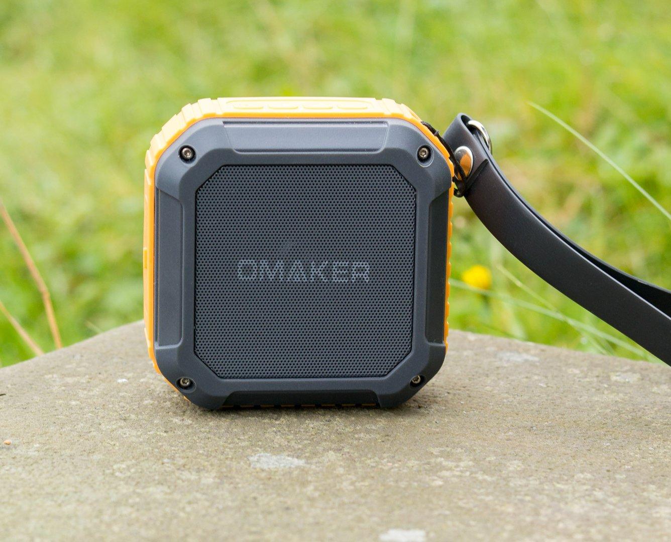 Omaker M4 – waterproof bluetooth speaker