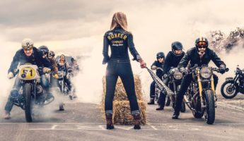 16 Coolest Motorcycle Jeans to Save Your Ass & Look Great
