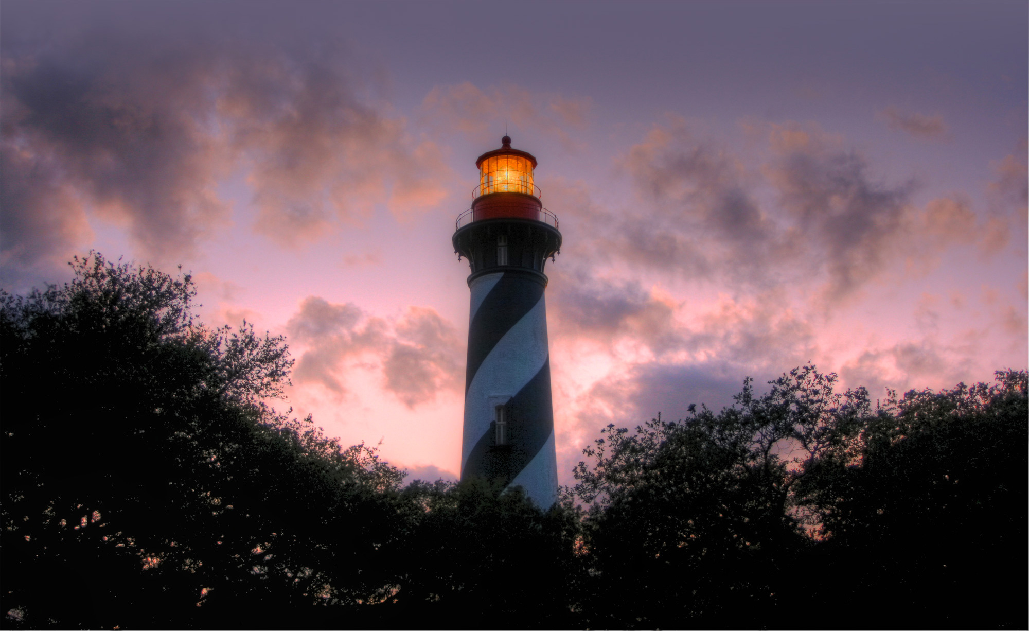 St. Augustine Lighthouse – haunted place