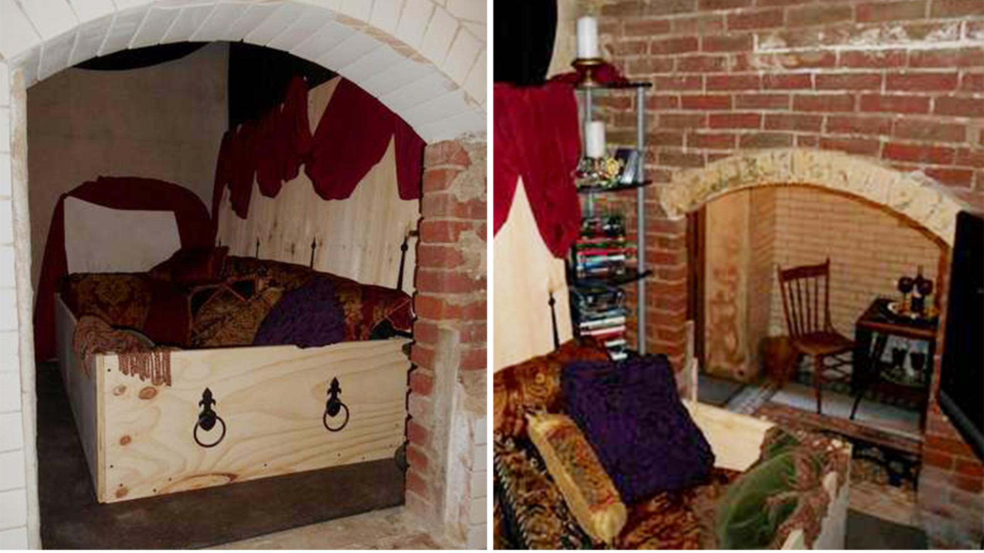 Hotel Crypt