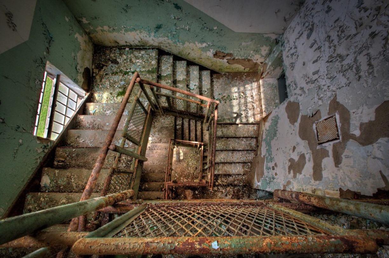Trans-Allegheny Lunatic Asylum – haunted place