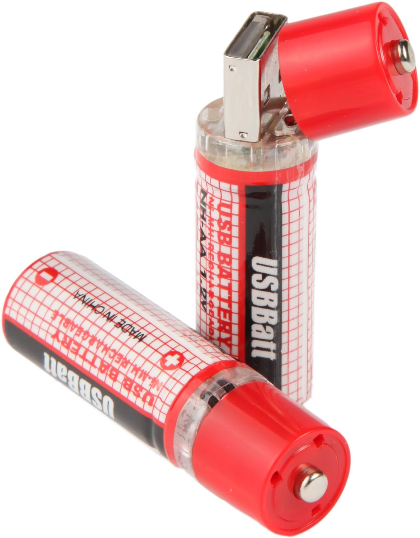 USB Battery – technology