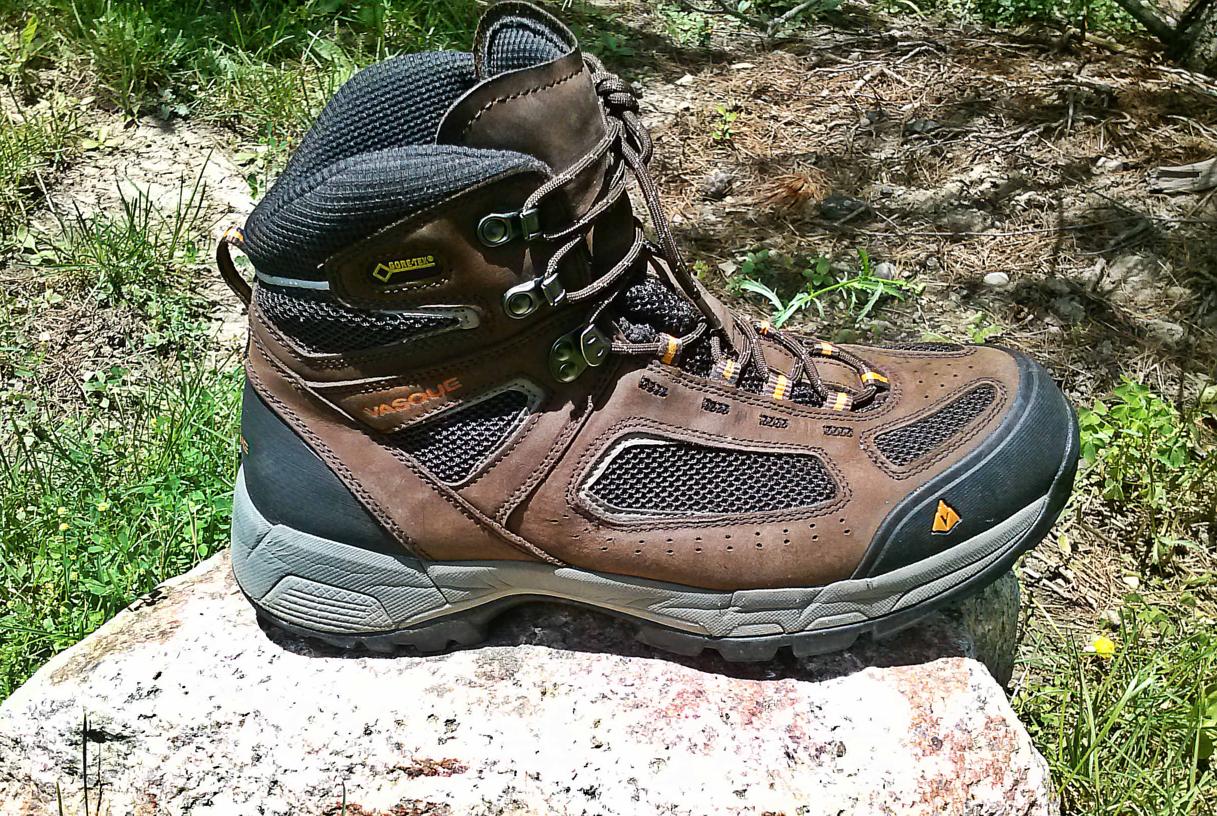 Vasque Breeze 2.0 GTX – hiking boot