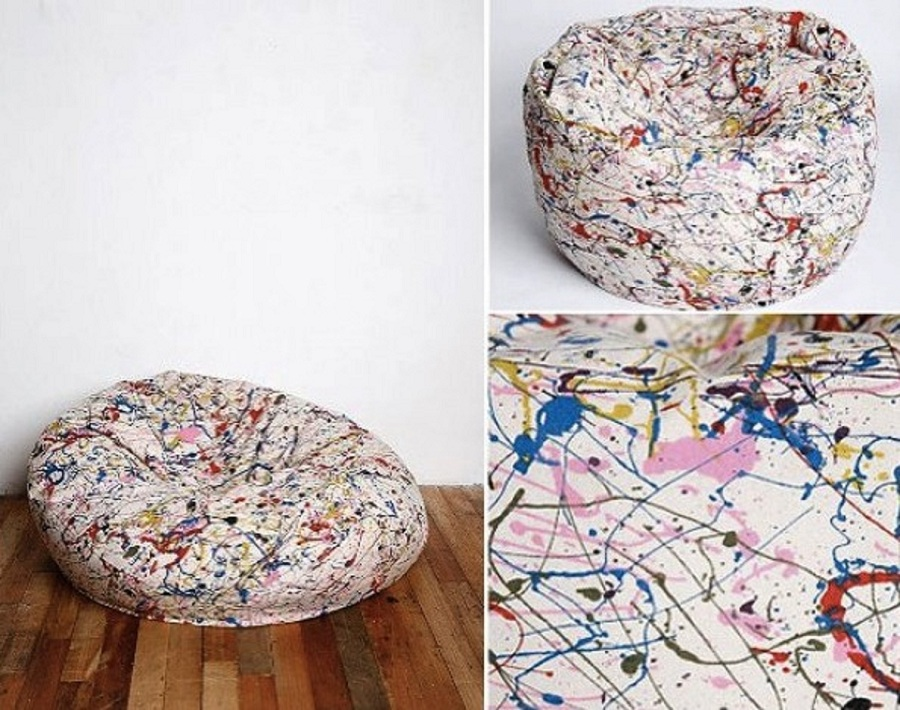 bean-bag-jackson-pollock-the-coolist