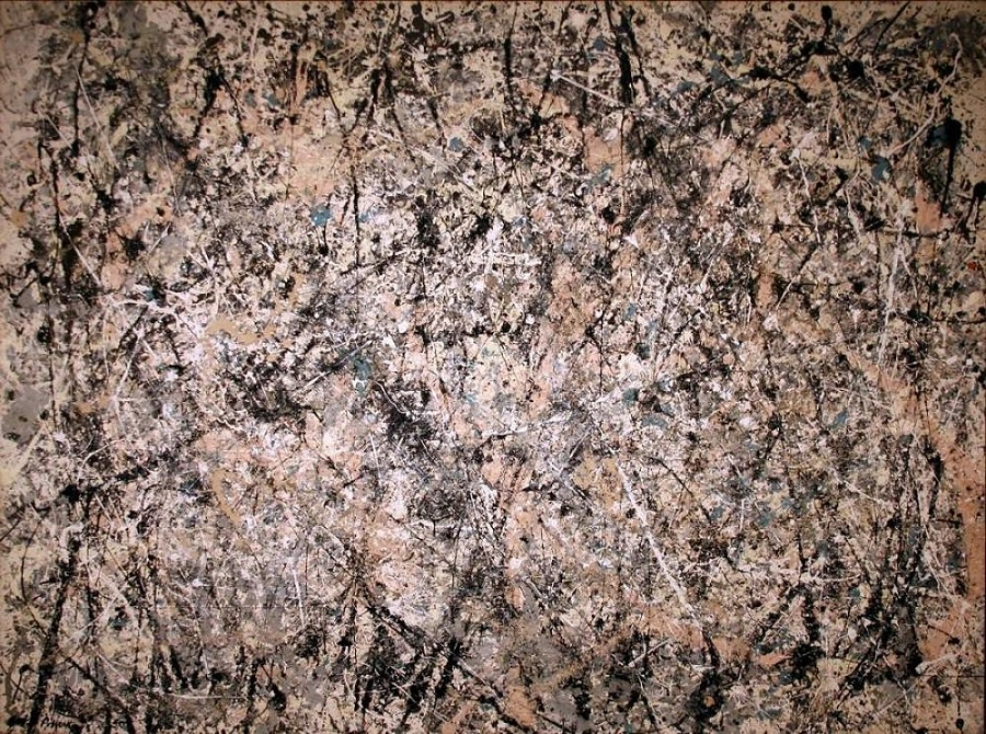jackson-pollock-number-1-1950-lavender-mist-the-coolist