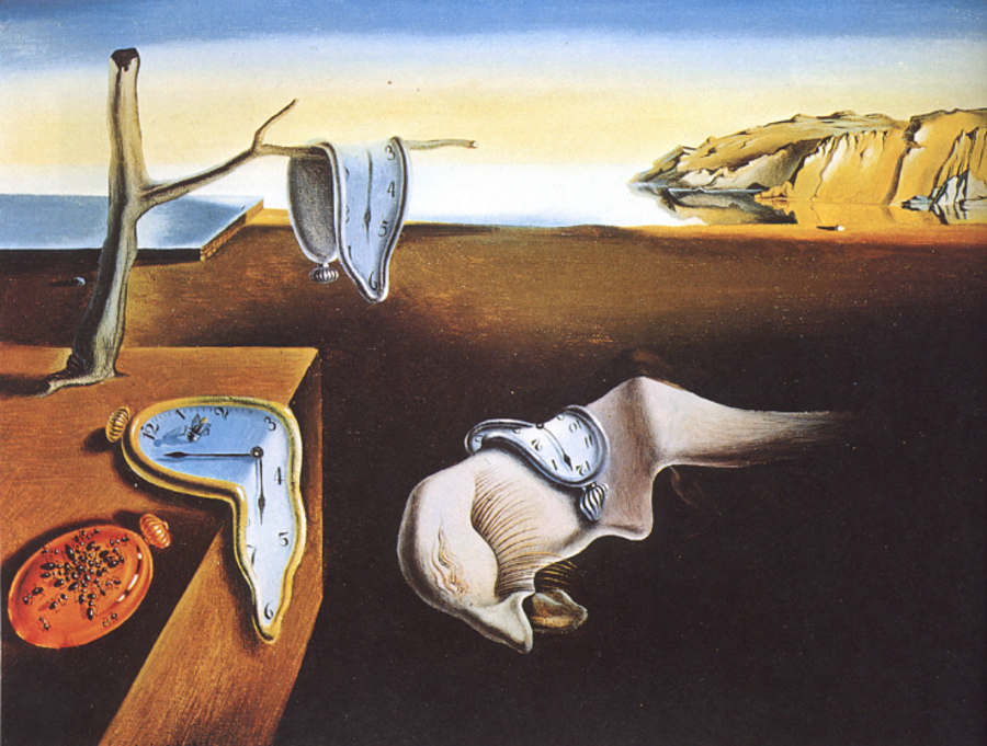 salvador-dali-the-coolist-the-persistence-of-memory