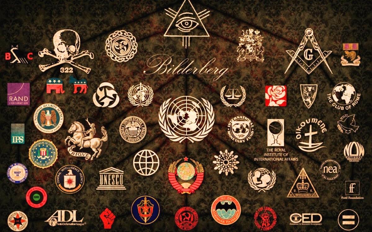 Bilderberg Group – secret society
