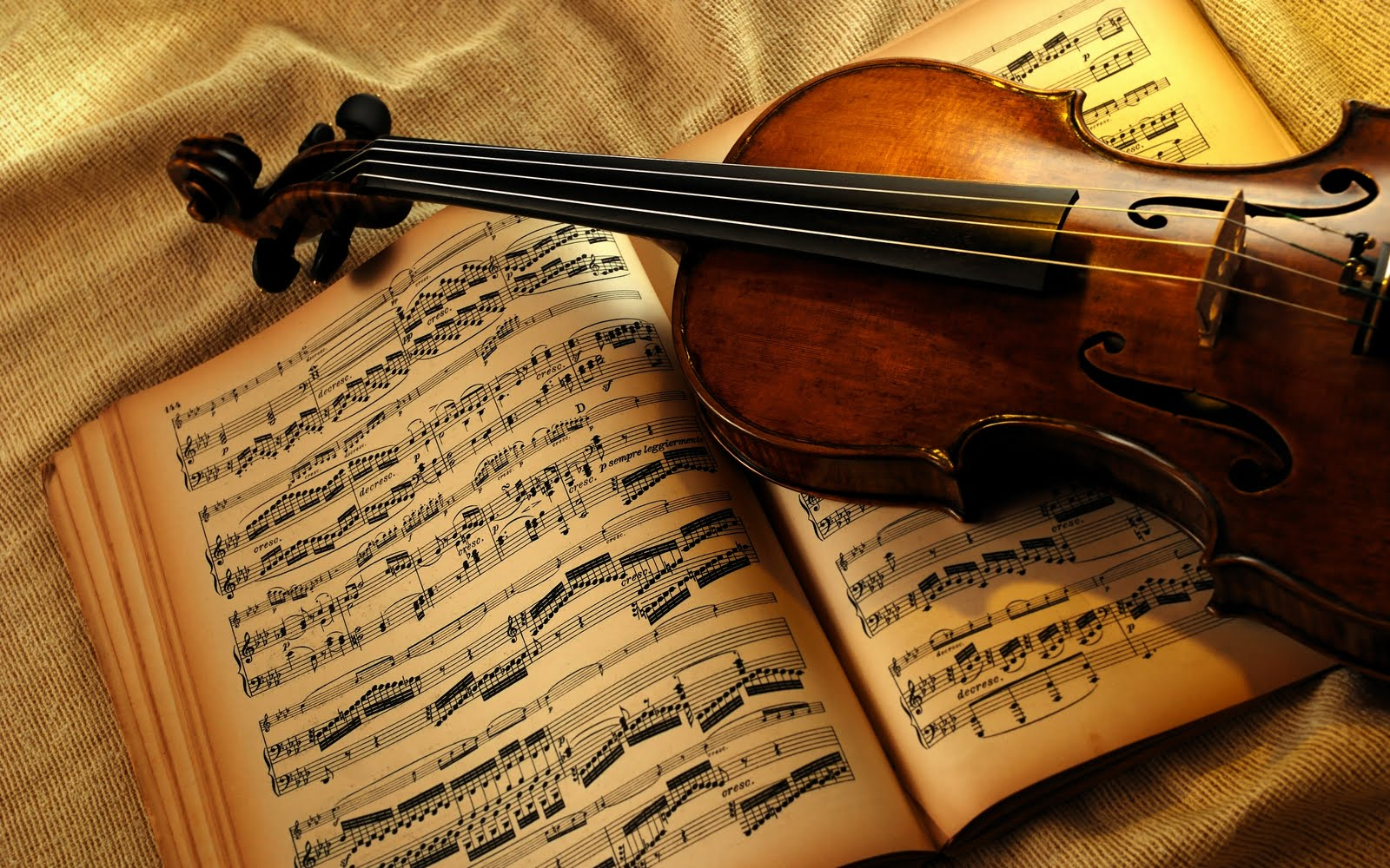 Classical Music – fight depression naturally