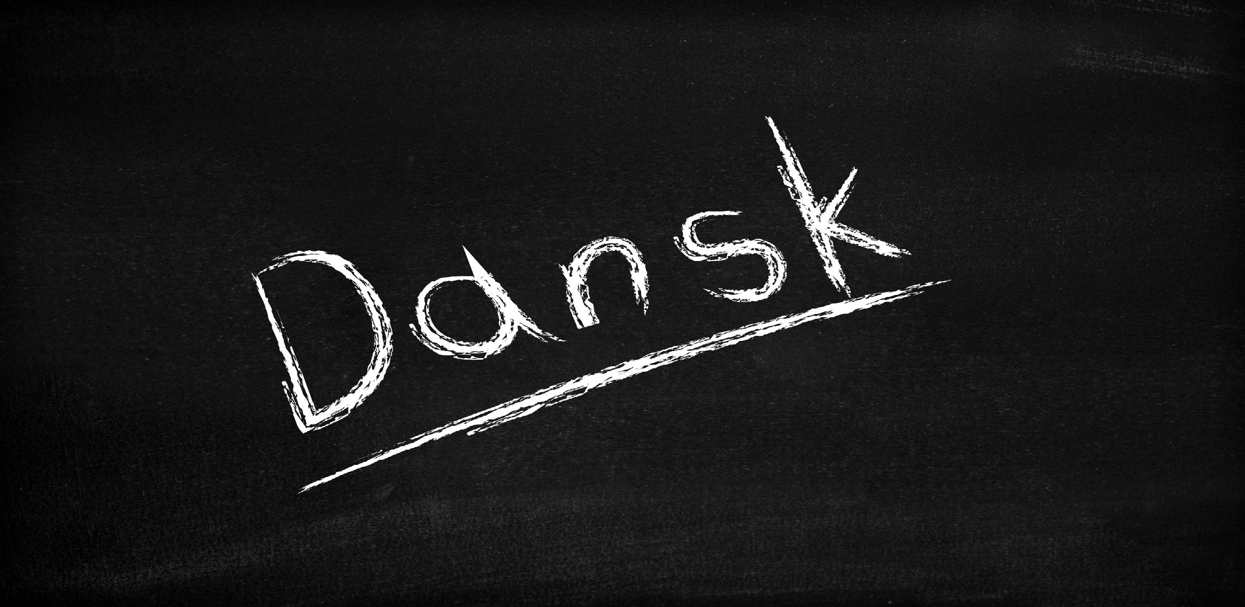 Danish – hardest language to learn