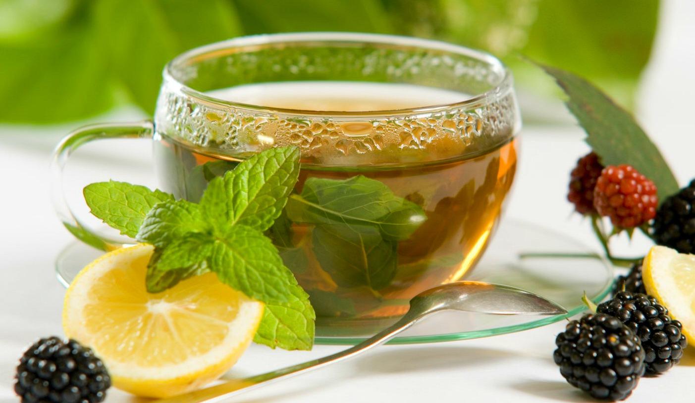 Drink Green Tea – natural depression remedy
