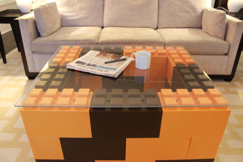 EverBlock Coffee Tablet – giant legos