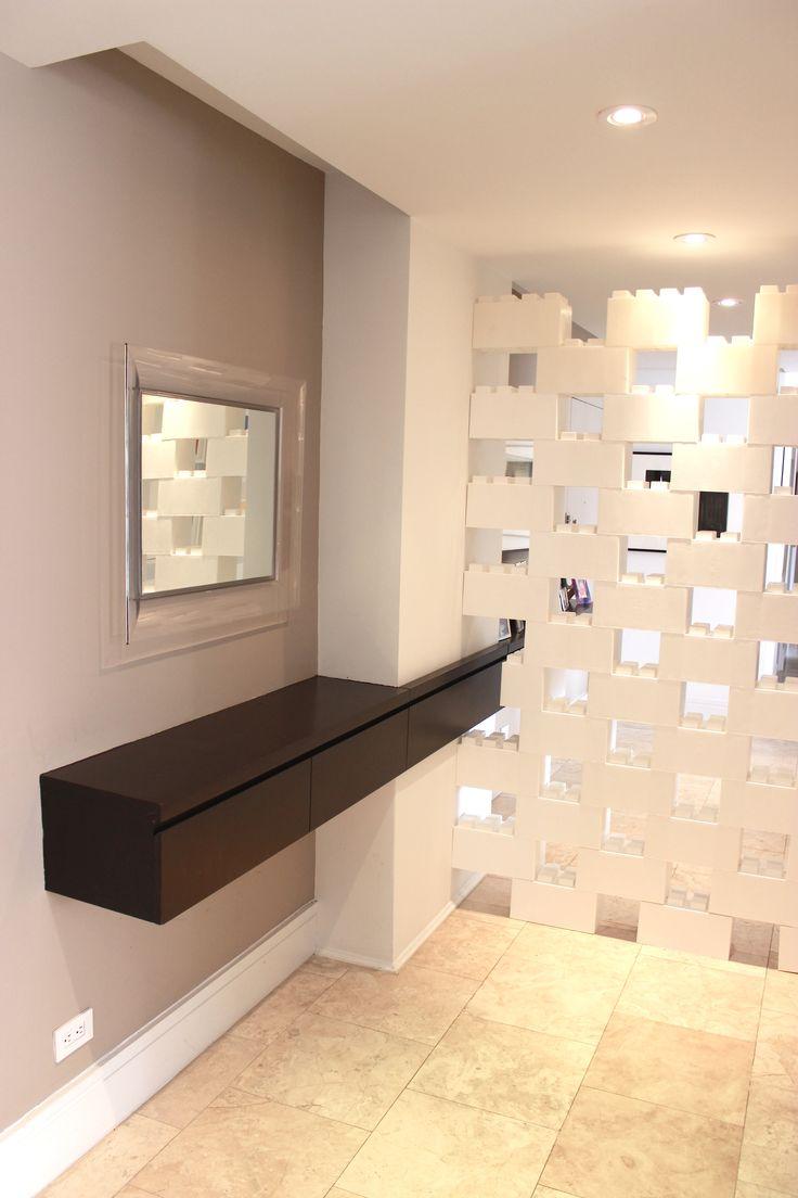 EverBlock Modular Wall – giant lego