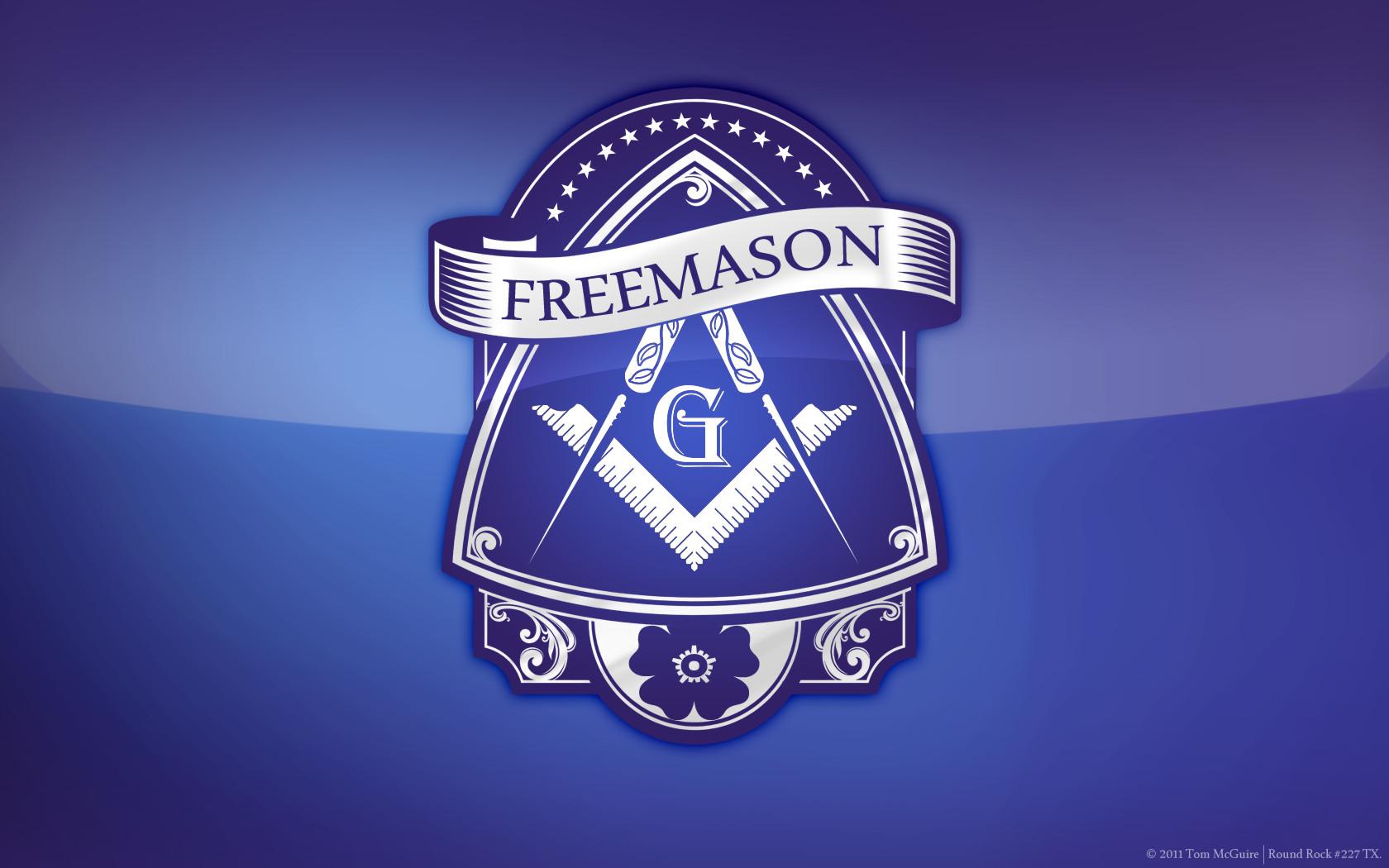 Freemasons – secret society