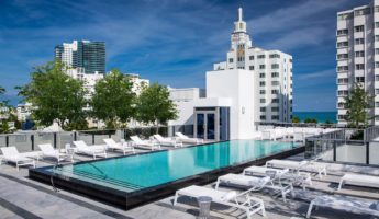 Booze It Up Florida-Style at the 17 Best Rooftop Bars in Miami