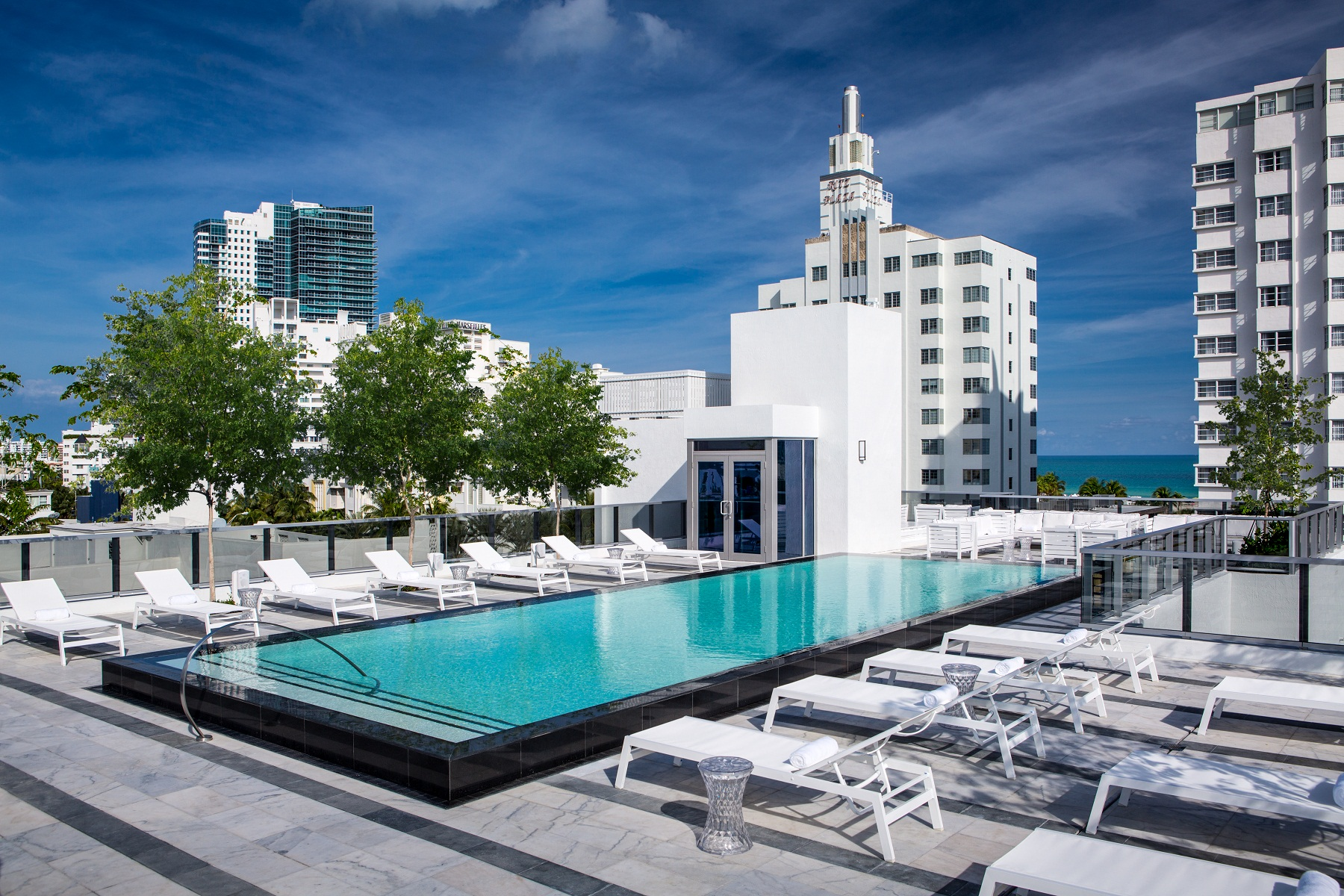 Miami Beach Best Rooftop Bars