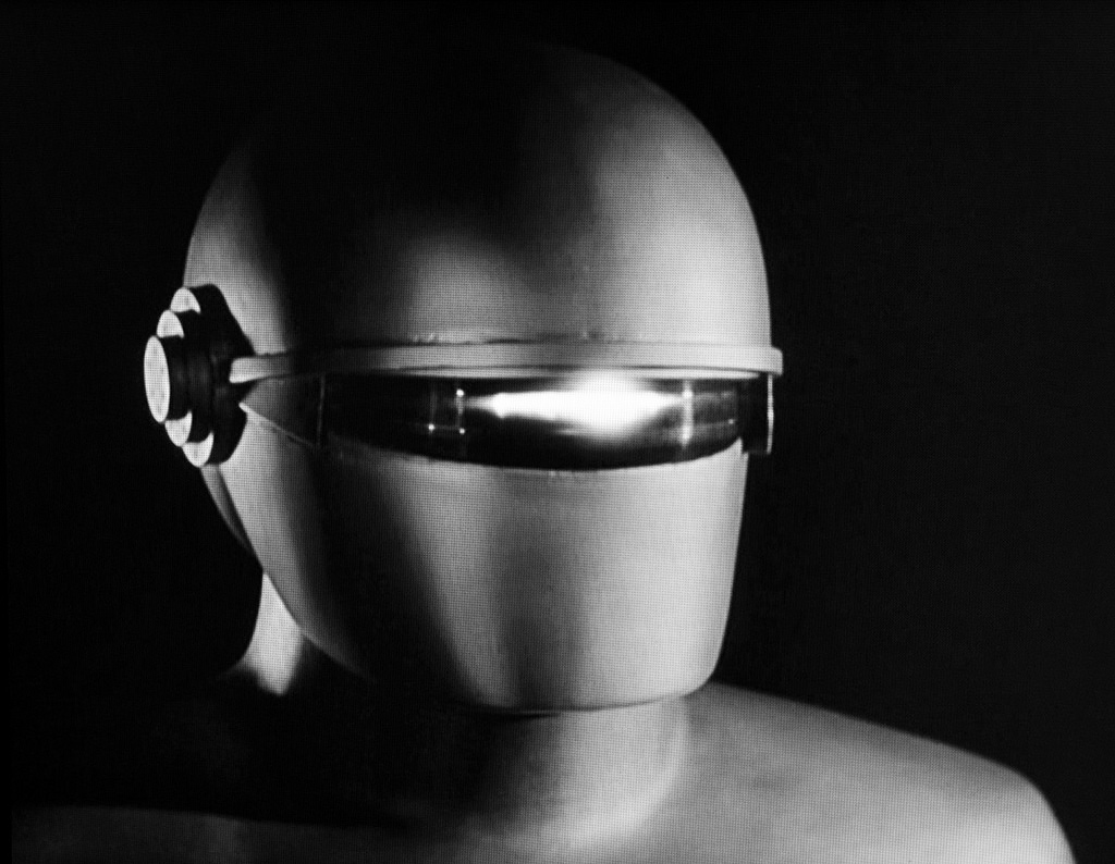 Gort – famous robot