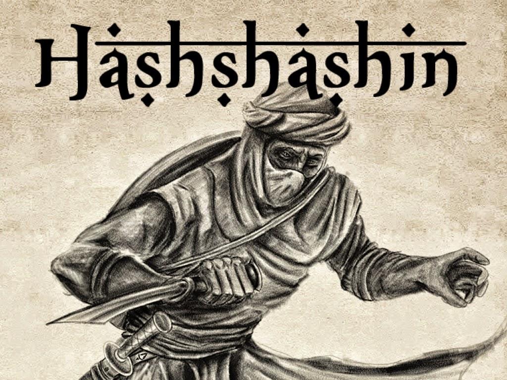 Hashashin – secret society