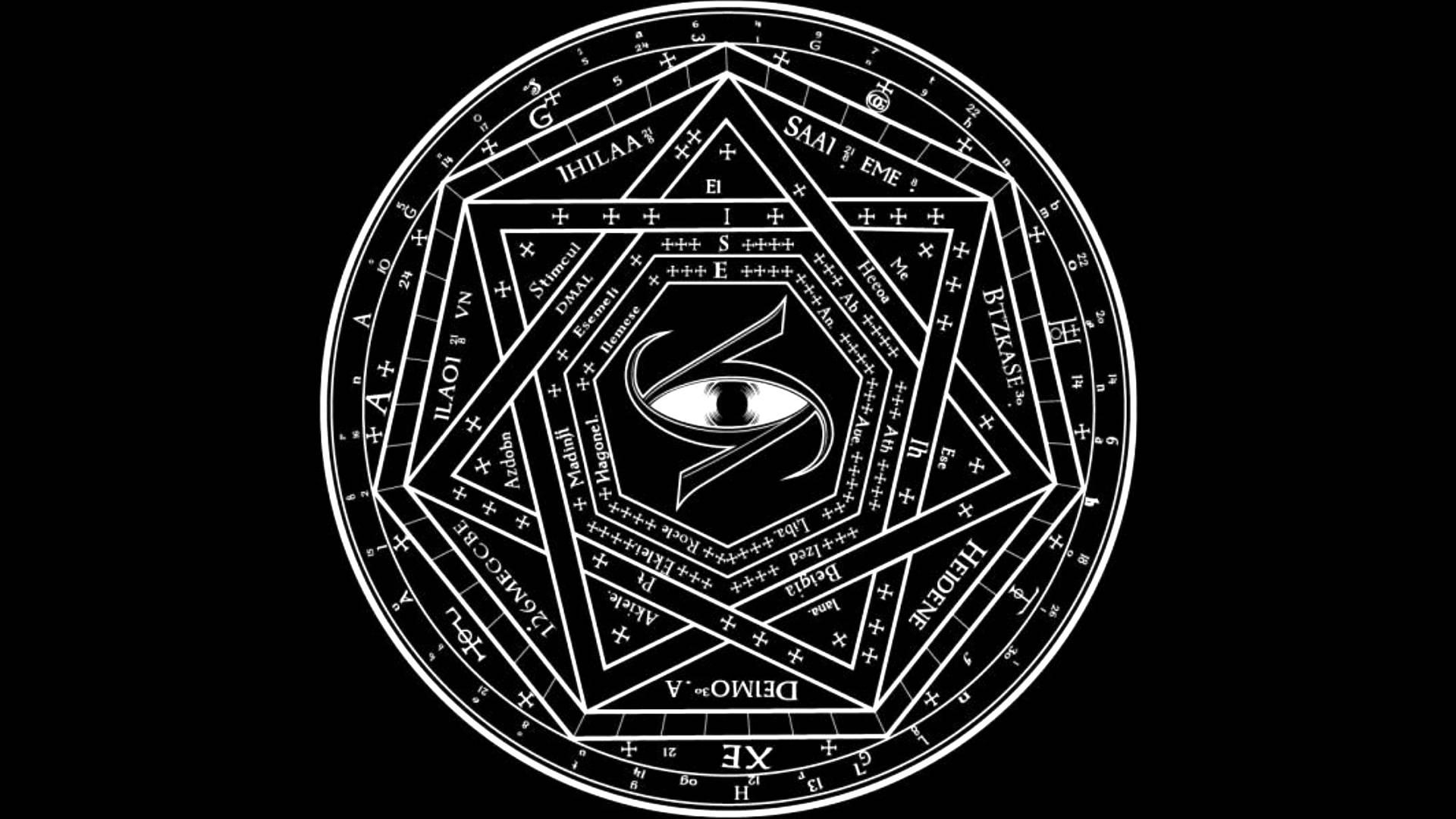 Hermetic Order of The Golden Dawn – secret society