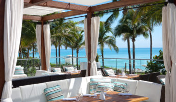 La Côte rooftop bar miami 345x200 Booze It Up Florida Style at the 17 Best Rooftop Bars in Miami