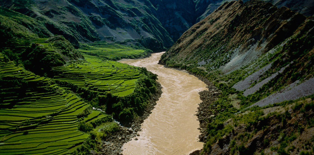 The 24 Longest Rivers in the World: Proving Wetter is Better