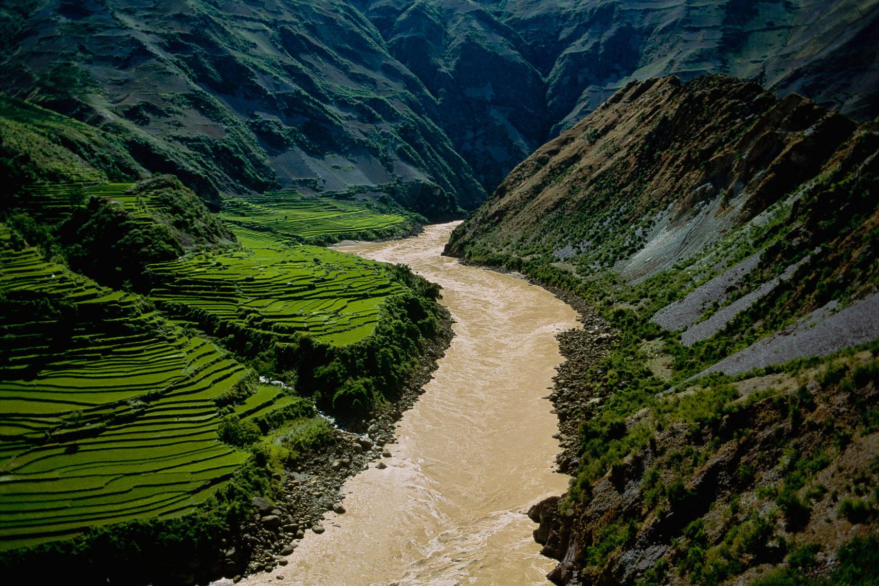 Mekong – longest rivers in the world