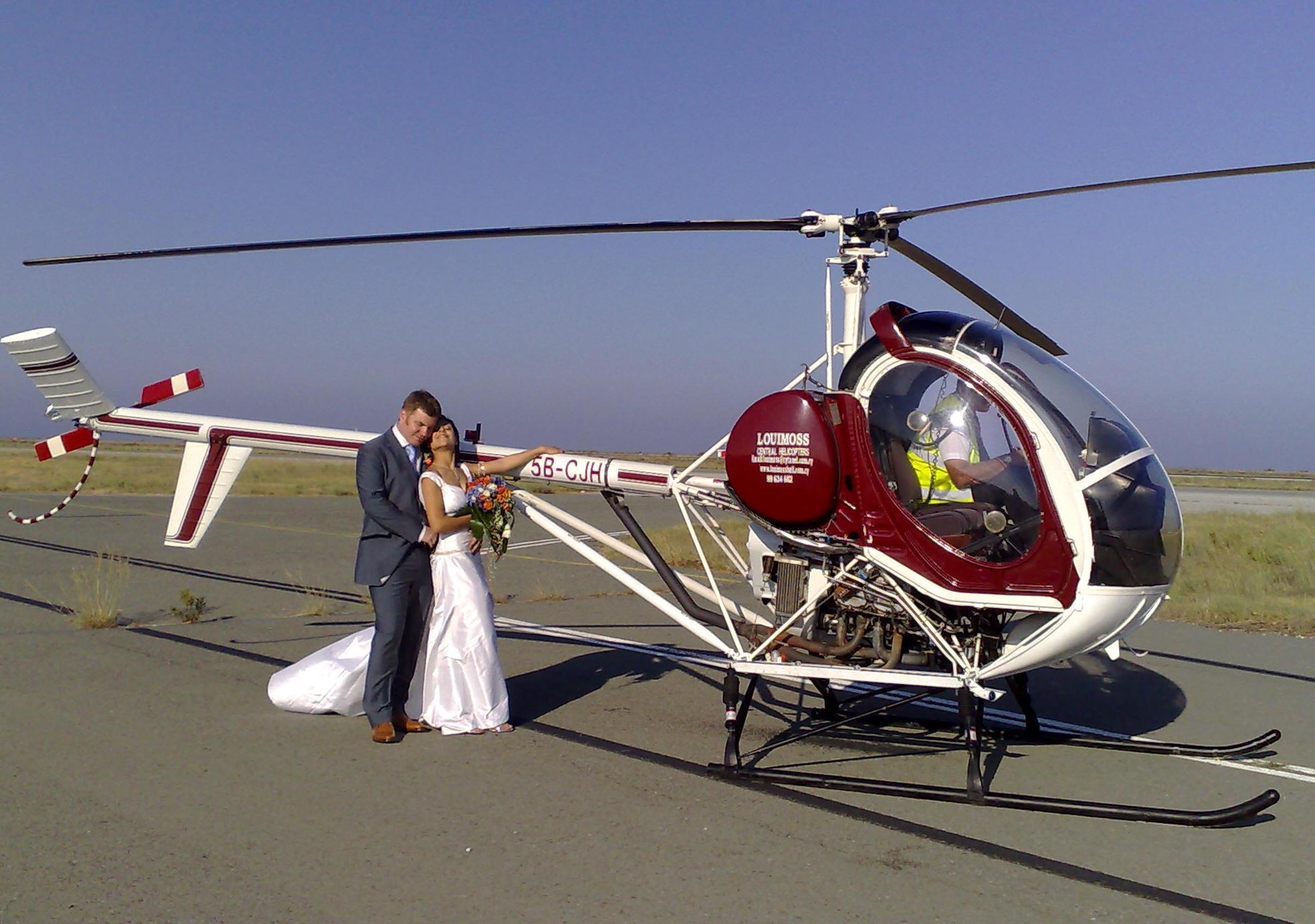 Mid-Air – wedding venue