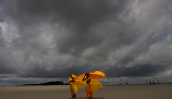 Monzoom: The Monsoon Season In Pictures