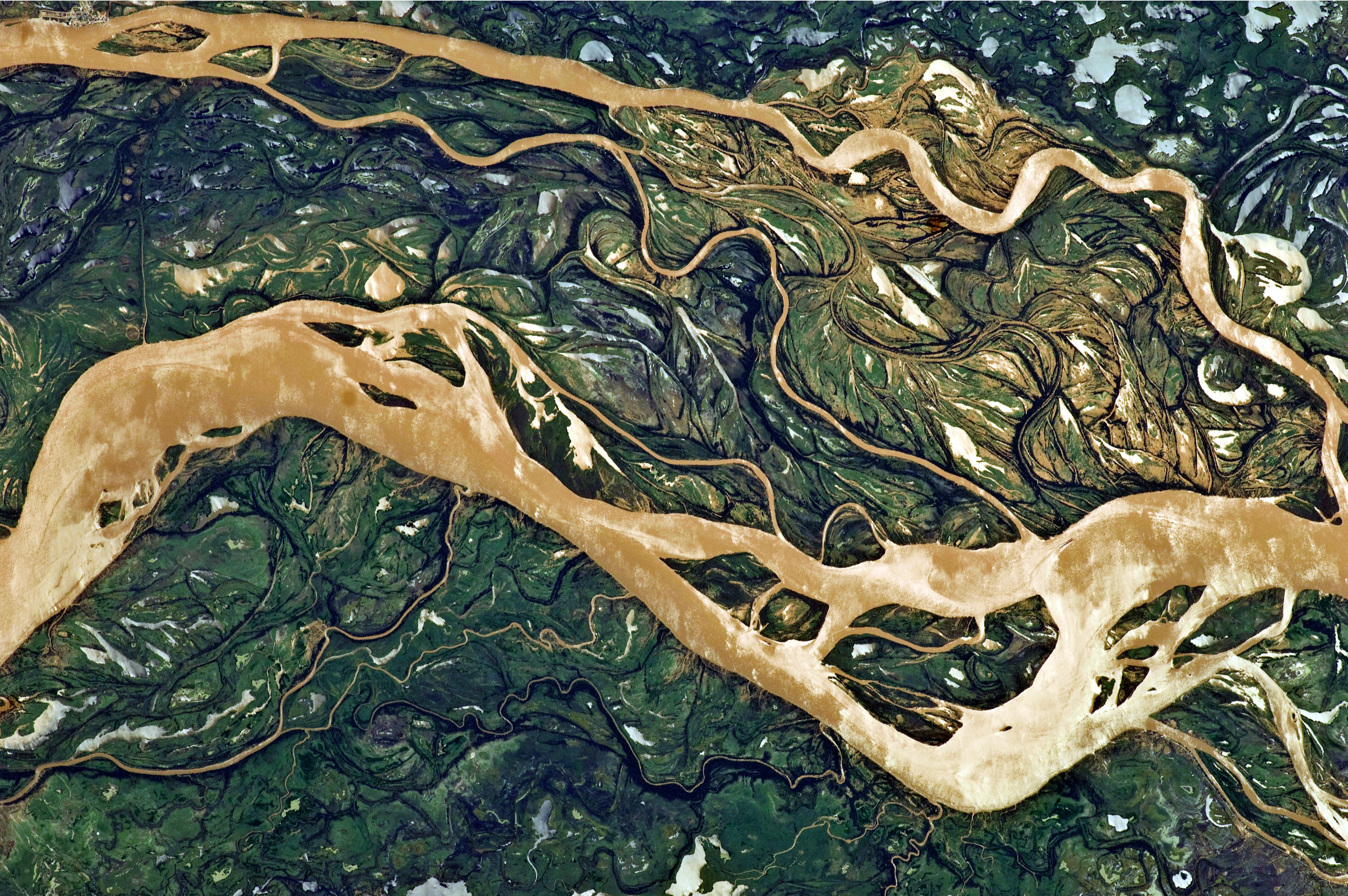 Parana – longest rivers in the world