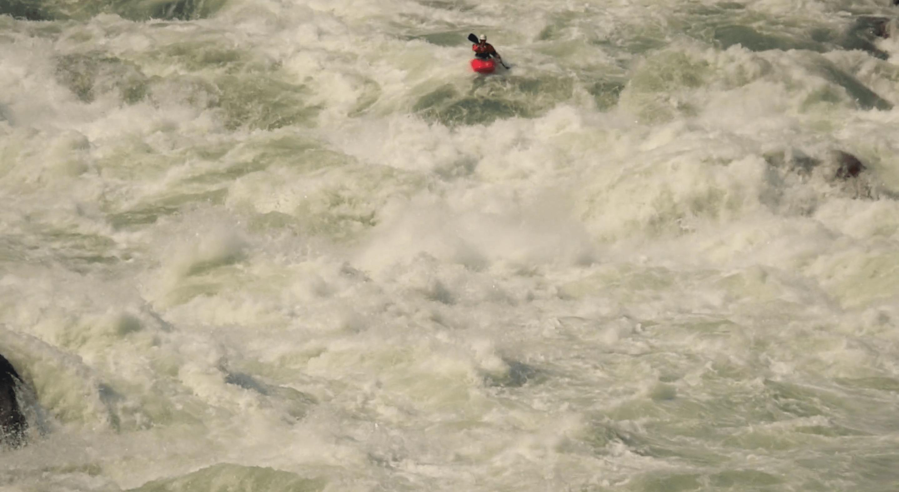 Salween – longest rivers in the world