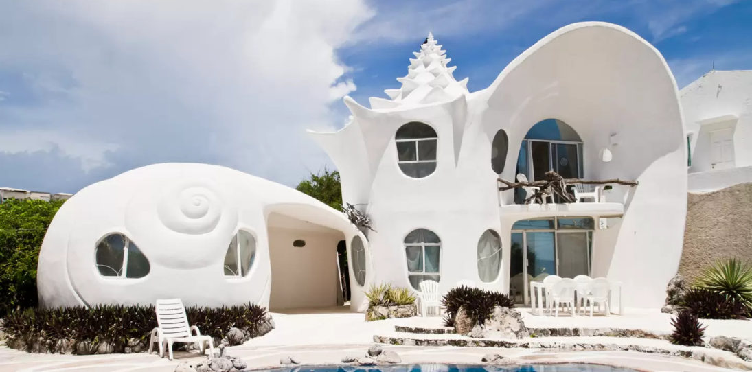 Think Outside the Hotel with the Weirdest AirBnB Rentals