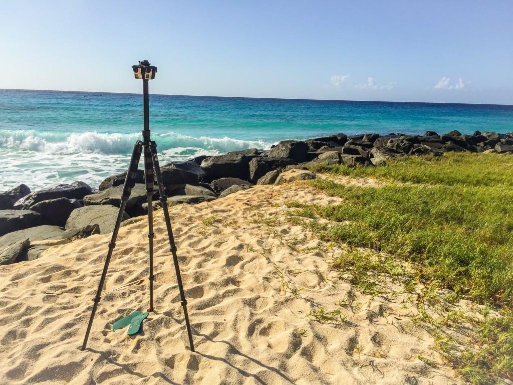Virtual Reality Tourism