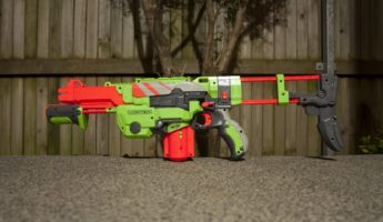 20 Best Nerf Guns to Arm Yourself for Cubicle Combat
