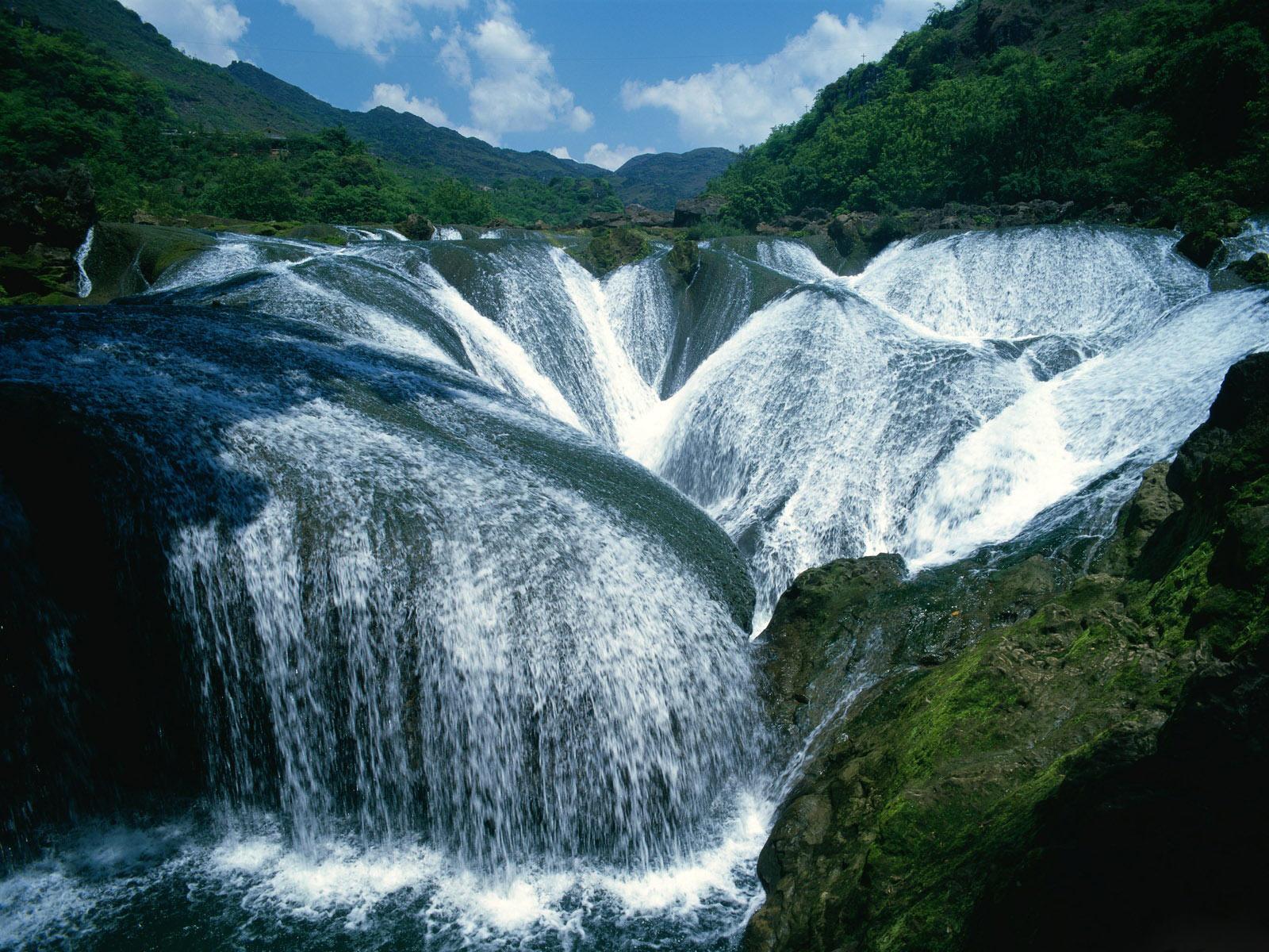 Yangtze – longest rivers in the world