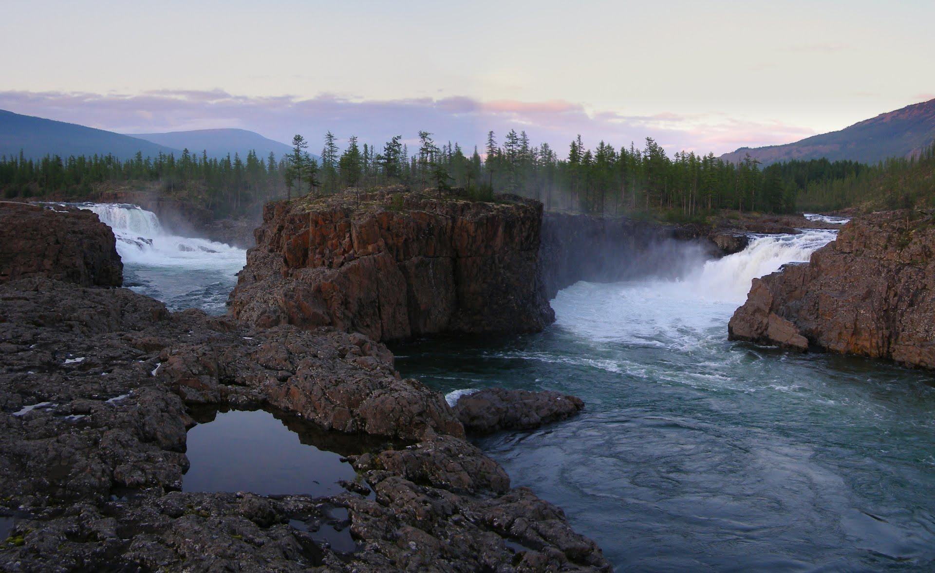 Yenisei – longest rivers in the world