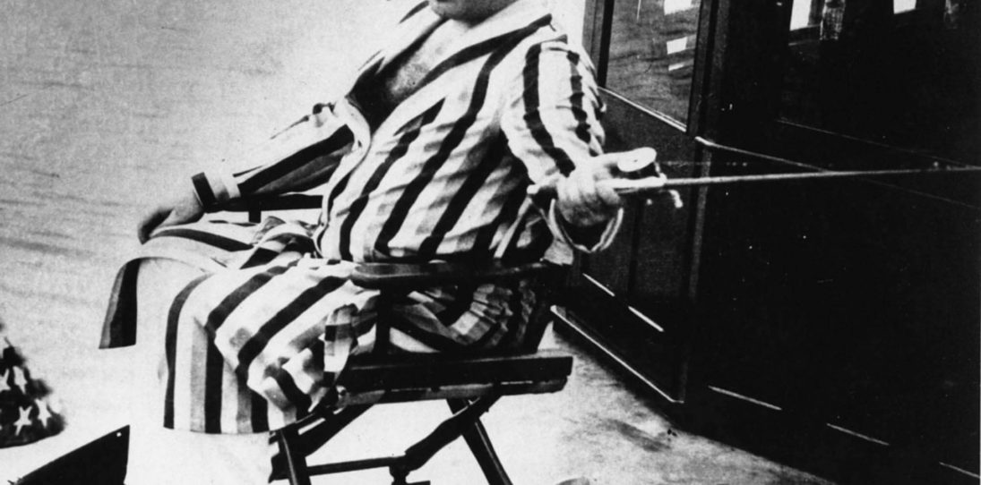 Crimetastic: The 16 Most Notorious, Infamous Gangsters of All Time